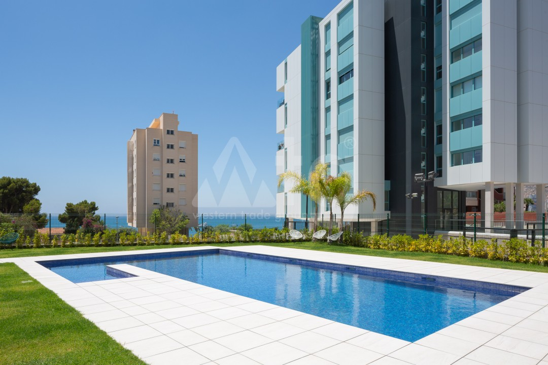 Bungalow de 2 chambres à Guardamar del Segura - CN116887 - 1