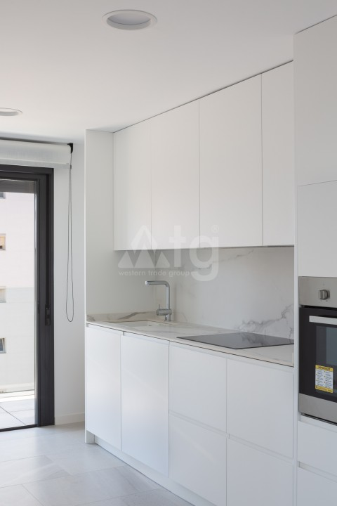 Bungalow de 2 chambres à Guardamar del Segura - CN116887 - 14