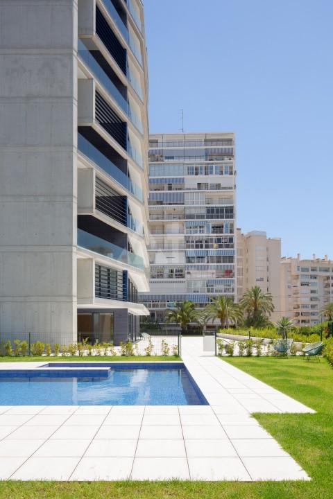 Bungalow de 2 chambres à Guardamar del Segura - CN116887 - 18