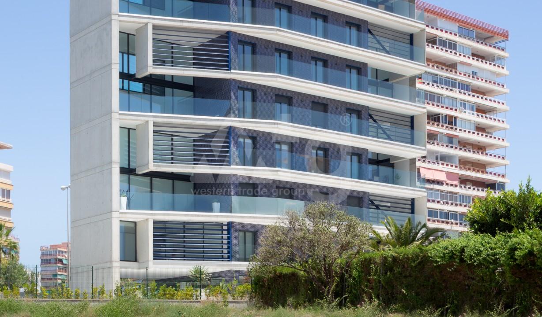Bungalow de 2 chambres à Guardamar del Segura - CN116887 - 2