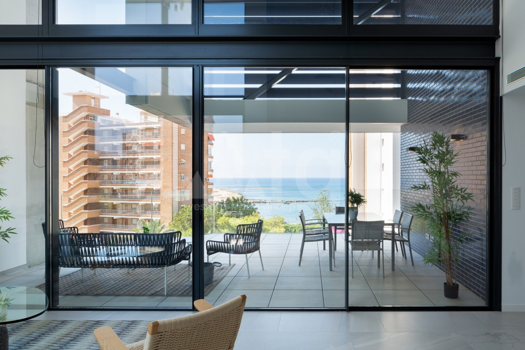 Bungalow de 2 chambres à Guardamar del Segura - CN116887 - 6