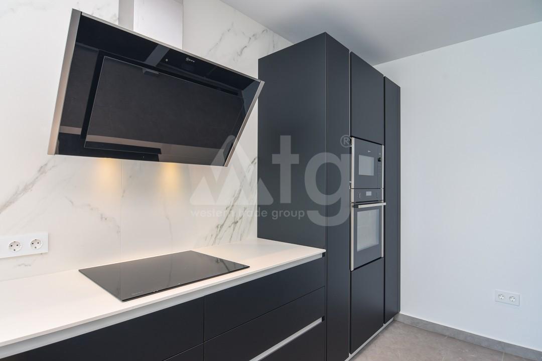 Bungalow de 3 chambres à Guardamar del Segura - CN6518 - 10