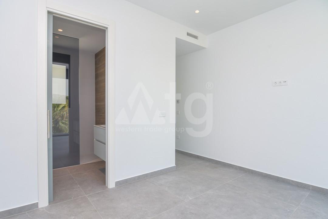 Bungalow de 3 chambres à Guardamar del Segura - CN6518 - 15