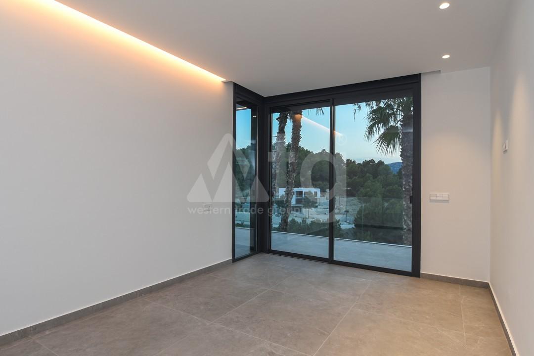 Bungalow de 3 chambres à Guardamar del Segura - CN6518 - 16