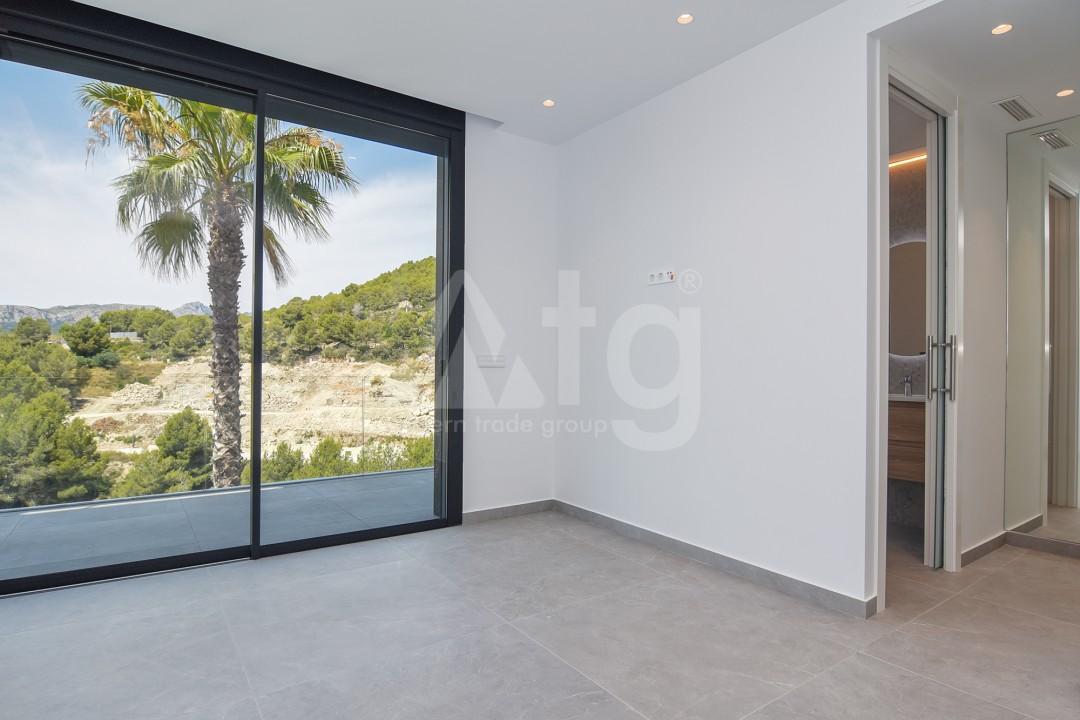 Bungalow de 3 chambres à Guardamar del Segura - CN6518 - 17