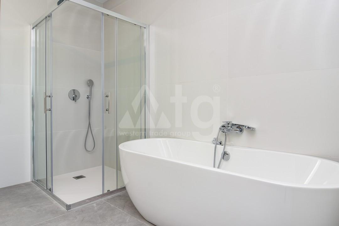 Bungalow de 3 chambres à Guardamar del Segura - CN6518 - 20