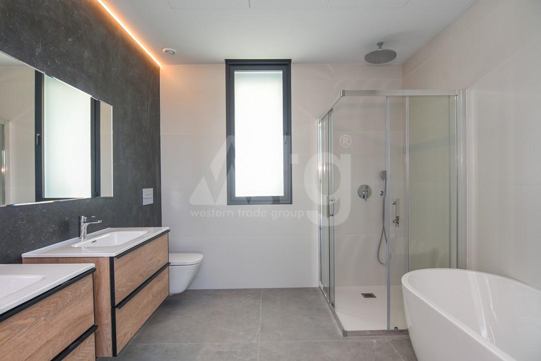 Bungalow de 3 chambres à Guardamar del Segura - CN6518 - 22