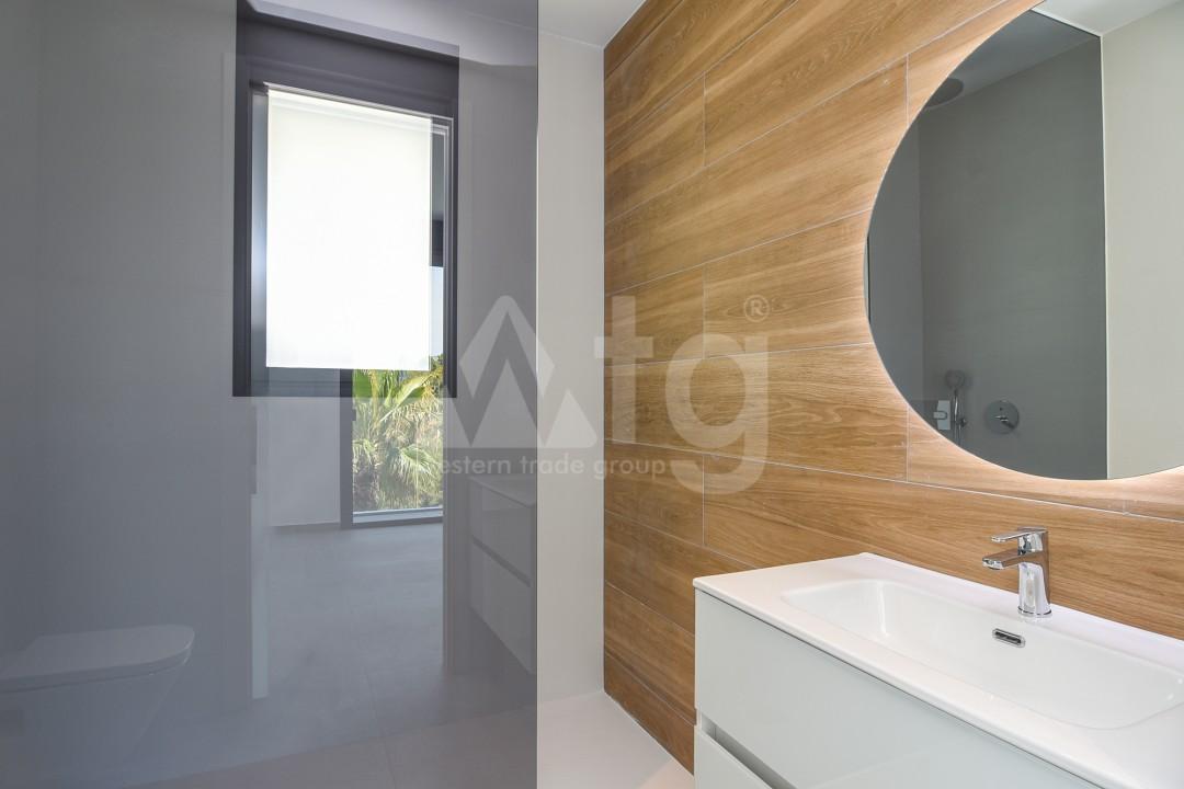 Bungalow de 3 chambres à Guardamar del Segura - CN6518 - 24