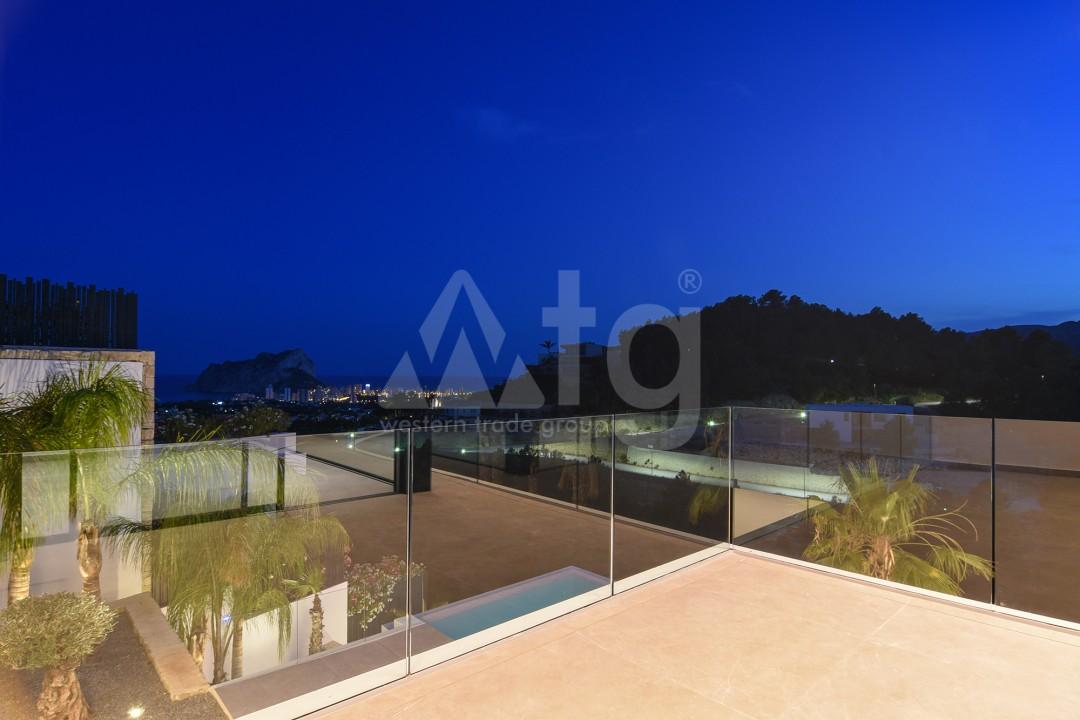 Bungalow de 3 chambres à Guardamar del Segura - CN6518 - 40