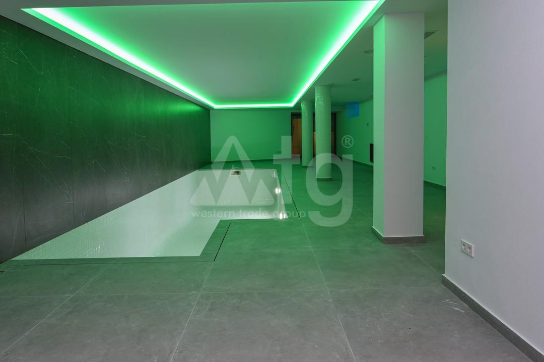 Bungalow de 3 chambres à Guardamar del Segura - CN6518 - 42