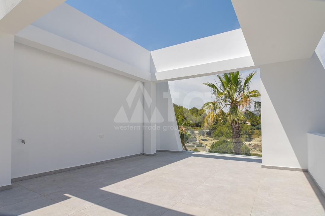 Bungalow de 3 chambres à Guardamar del Segura - CN6518 - 44