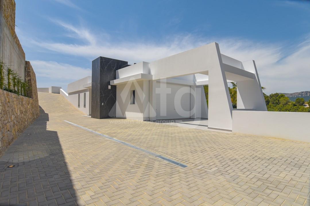 Bungalow de 3 chambres à Guardamar del Segura - CN6518 - 45