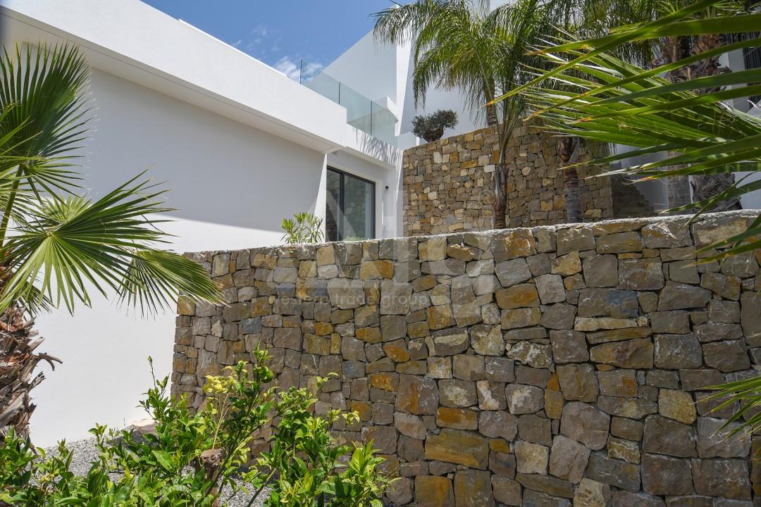 Bungalow de 3 chambres à Guardamar del Segura - CN6518 - 46