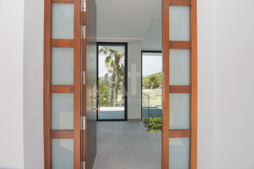 Bungalow de 3 chambres à Guardamar del Segura - CN6518 - 6