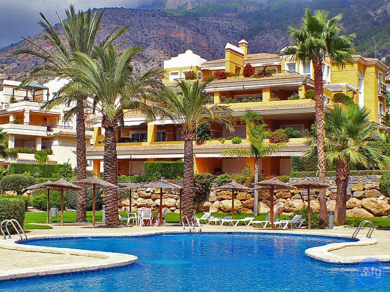 Bungalow de 3 chambres à Guardamar del Segura - CN114064 - 1