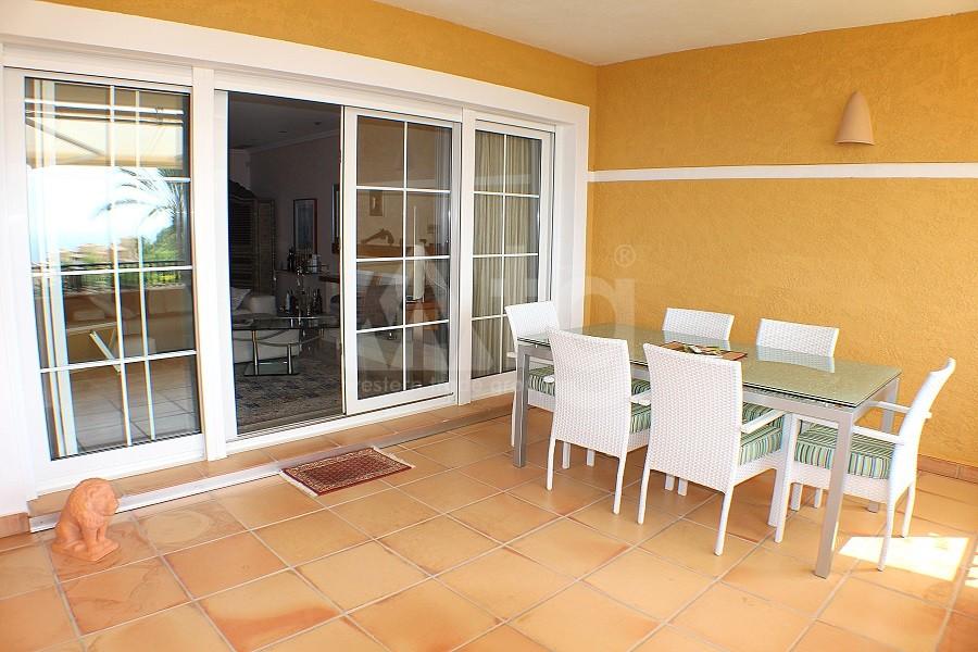 Bungalow de 3 chambres à Guardamar del Segura - CN114064 - 3
