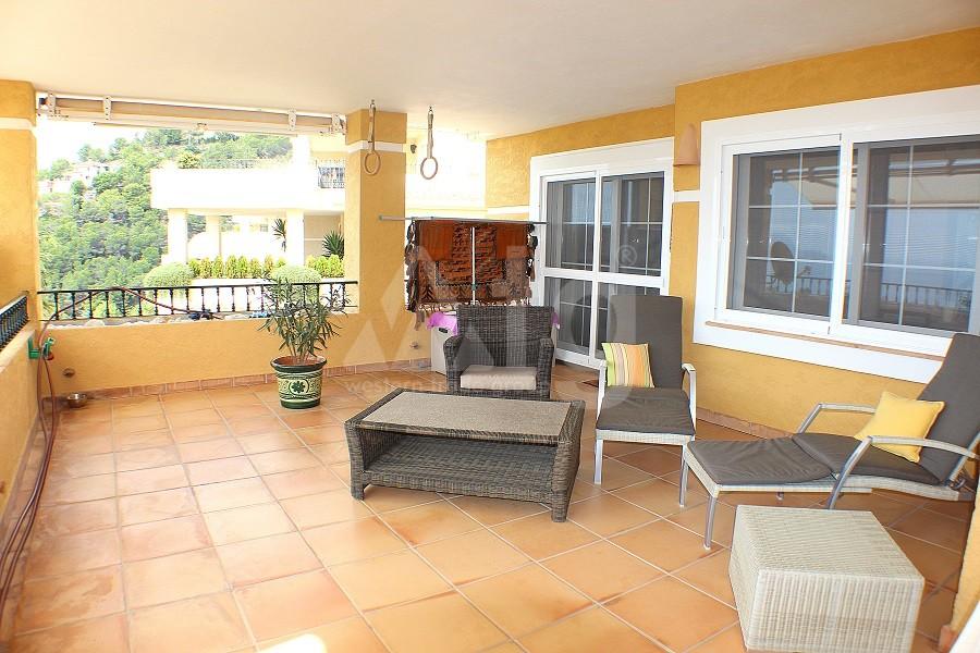 Bungalow de 3 chambres à Guardamar del Segura - CN114064 - 4
