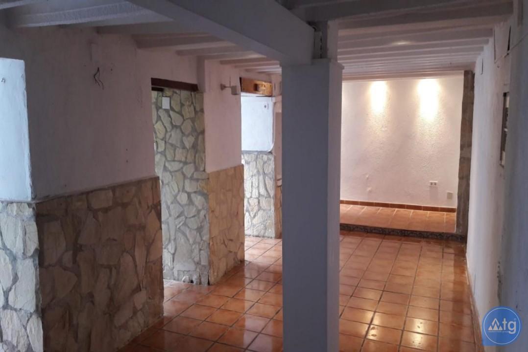 Bungalow de 3 chambres à Guardamar del Segura - CN114047 - 2