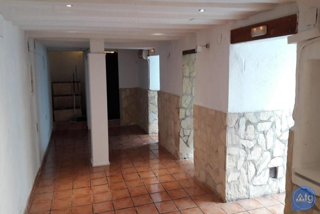 Bungalow de 3 chambres à Guardamar del Segura - CN114047 - 3