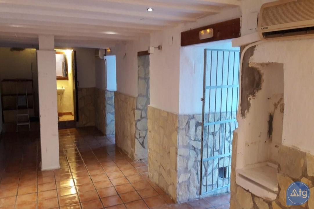Bungalow de 3 chambres à Guardamar del Segura - CN114047 - 5