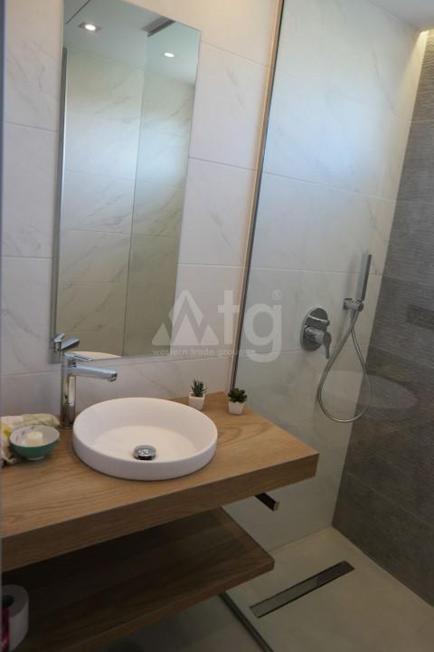 Bungalow de 2 chambres à Guardamar del Segura - CN6521 - 17