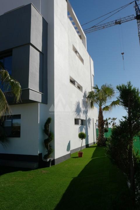 Bungalow de 2 chambres à Guardamar del Segura - CN6521 - 22