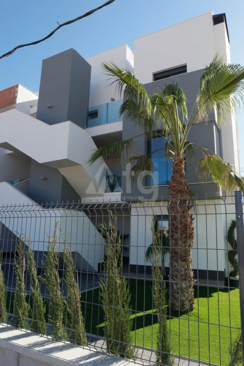Bungalow de 2 chambres à Guardamar del Segura - CN6521 - 36