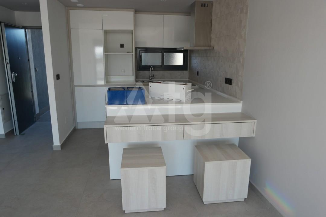 Bungalow de 2 chambres à Guardamar del Segura - CN6521 - 39