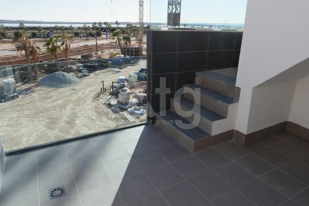 Bungalow de 2 chambres à Guardamar del Segura - CN6521 - 41