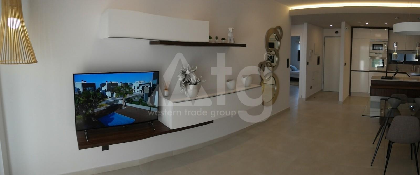 Bungalow de 2 chambres à Guardamar del Segura - CN6521 - 45
