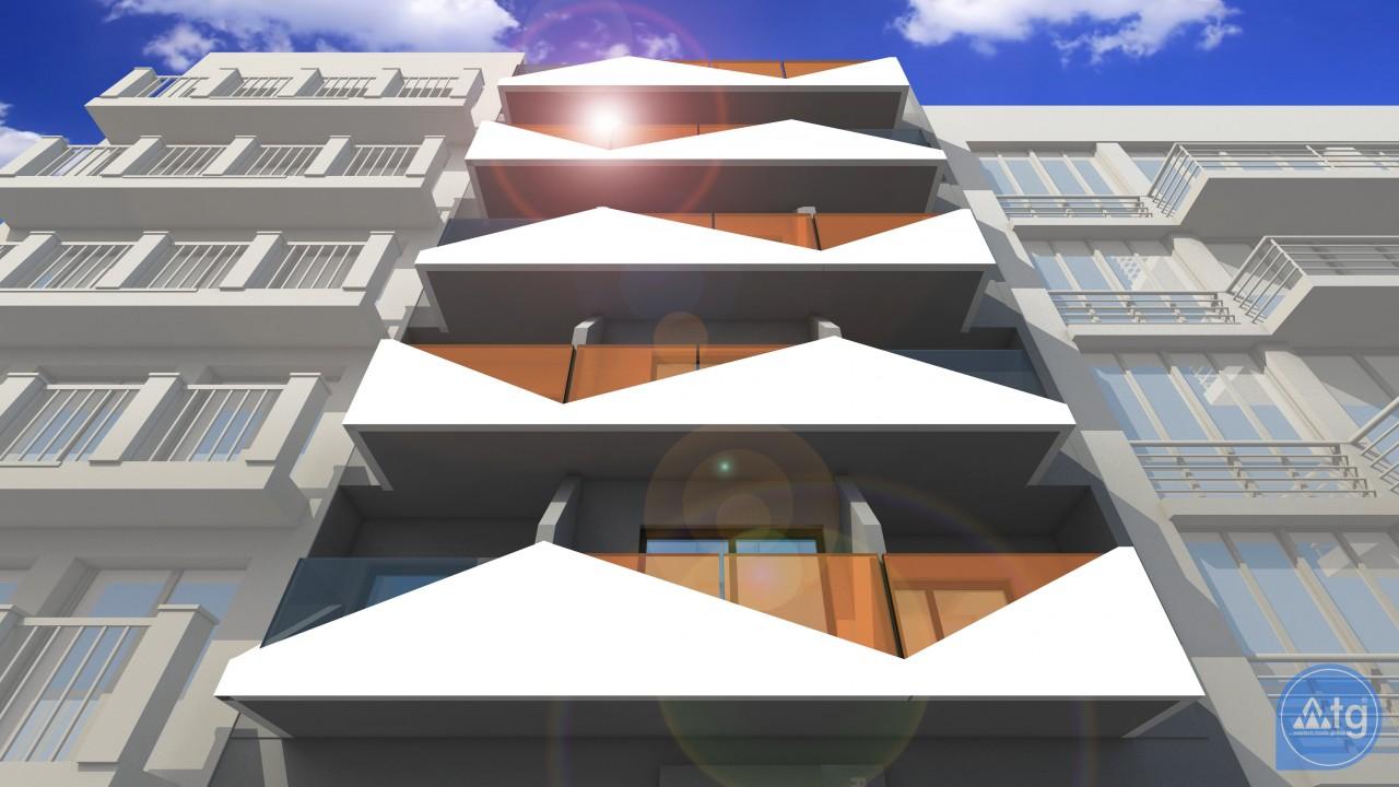Bungalow de 2 chambres à Guardamar del Segura - CN114045 - 2