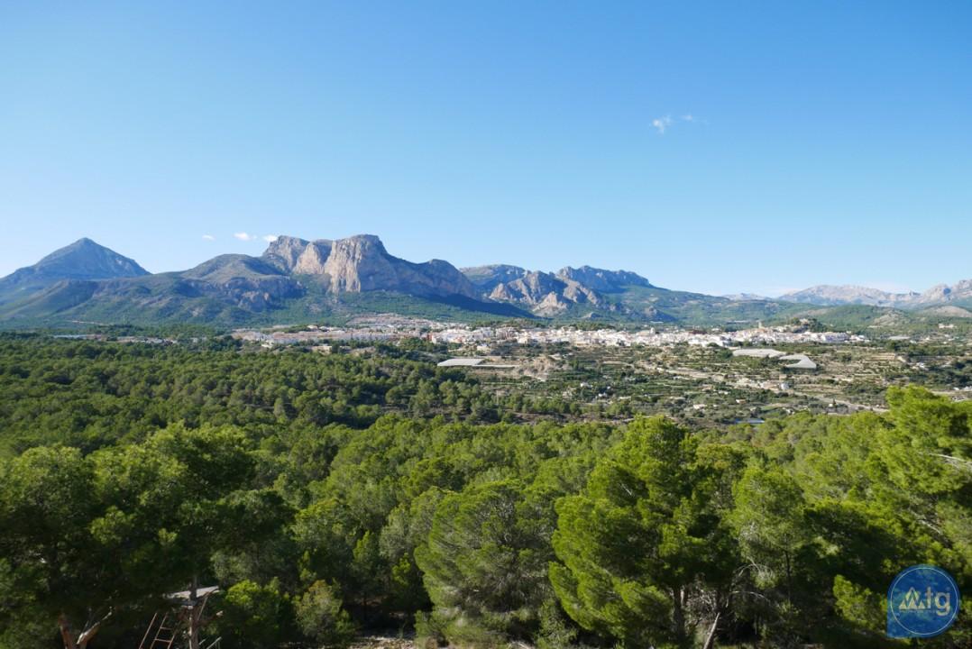 Bungalow de 3 chambres à Guardamar del Segura - CN114051 - 1