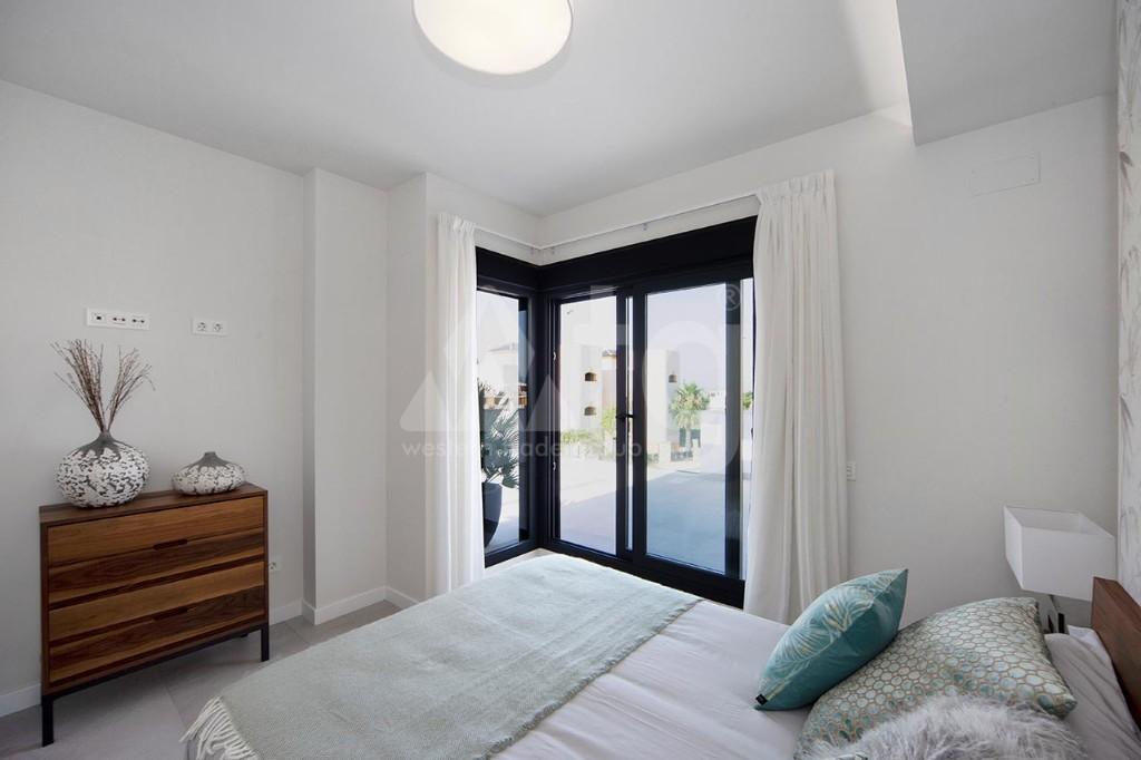 Bungalow de 2 chambres à Orihuela Costa - VG7987 - 11