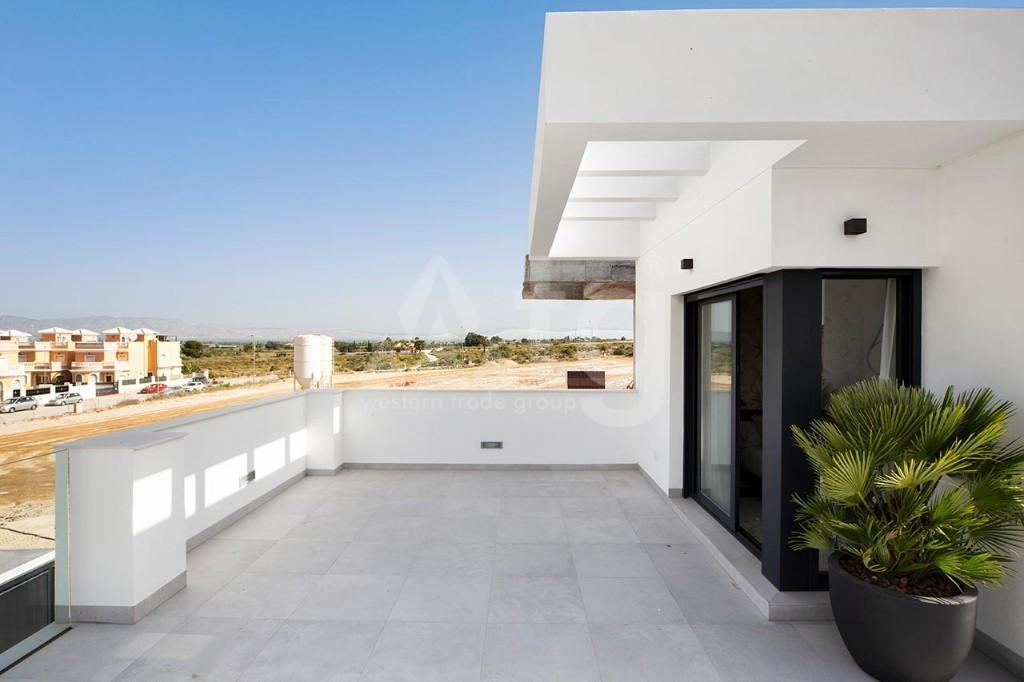 Bungalow de 2 chambres à Orihuela Costa - VG7987 - 18