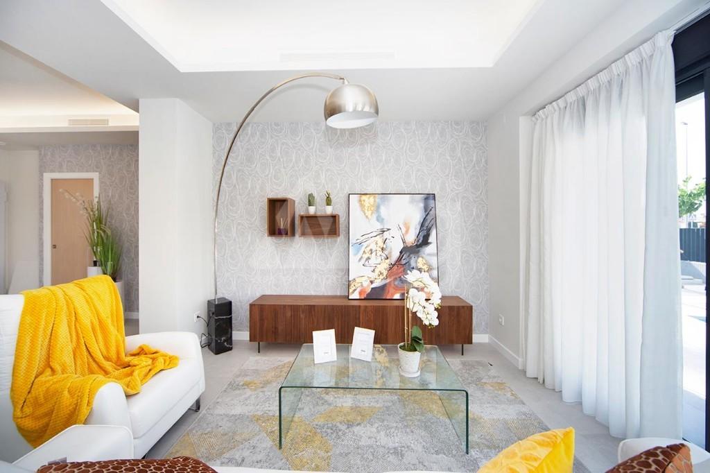Bungalow de 2 chambres à Orihuela Costa - VG7987 - 4