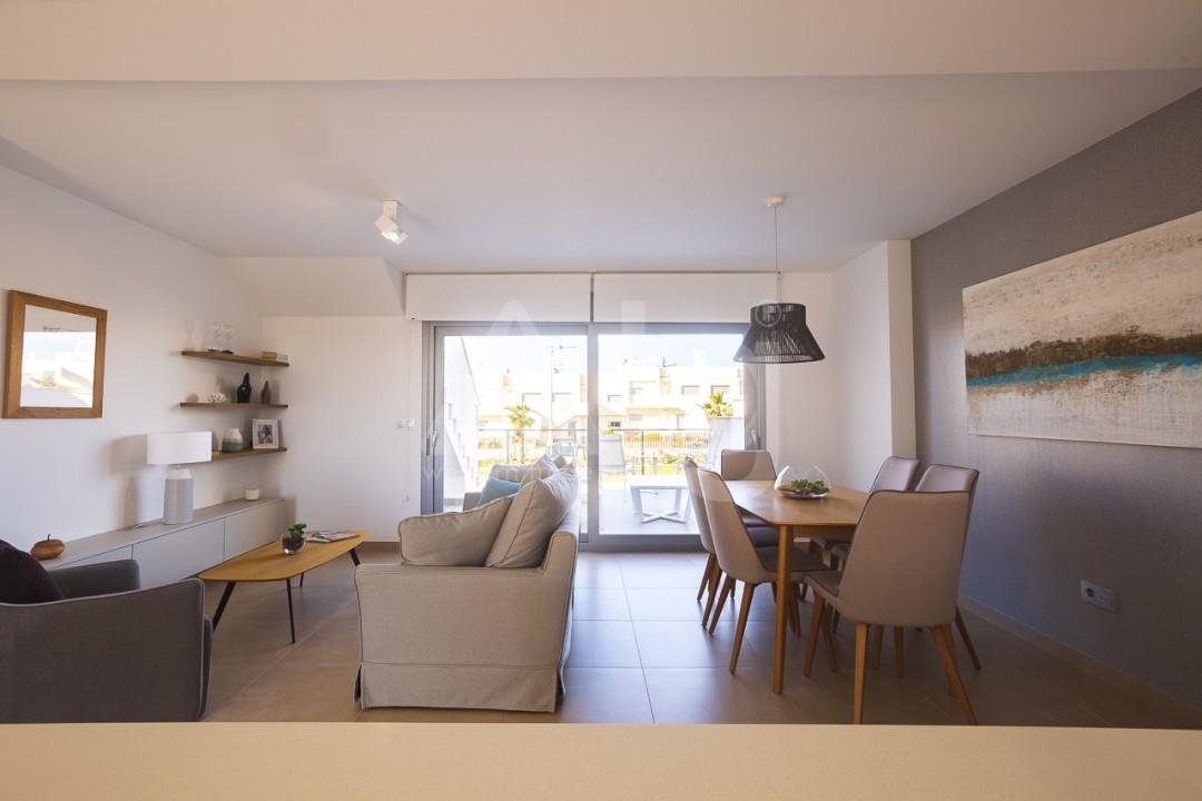 Bungalow de 2 chambres à Orihuela Costa - VG7987 - 44