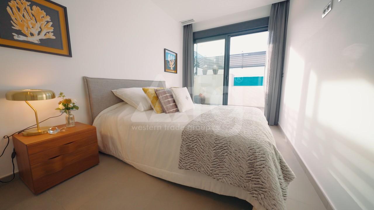 Bungalow de 2 chambres à Orihuela Costa - OP116225 - 20
