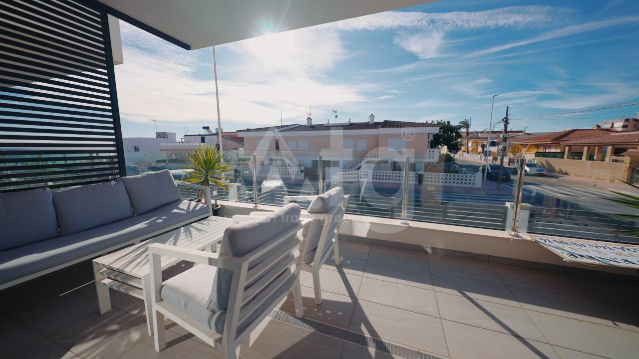 Bungalow de 2 chambres à Orihuela Costa - OP116225 - 6