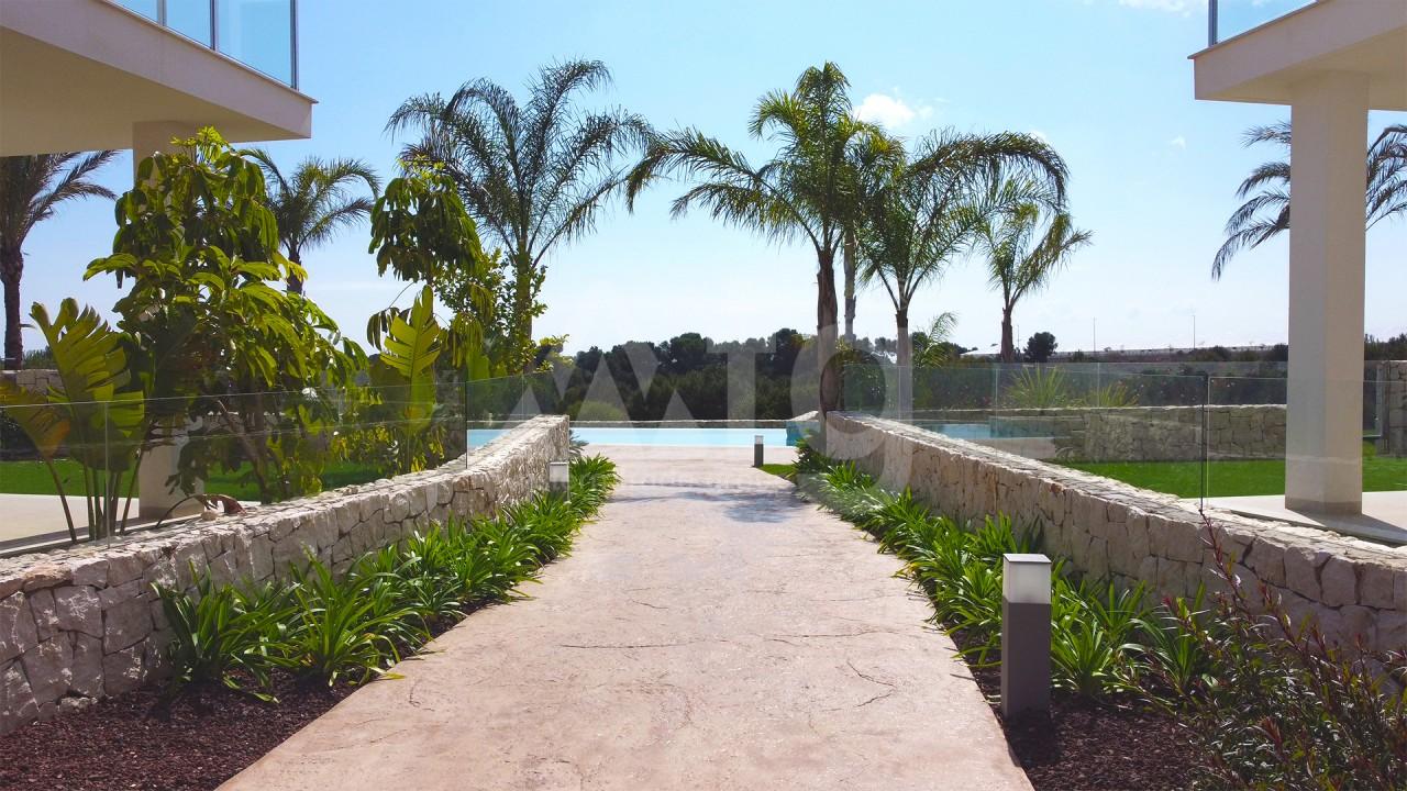 Bungalow de 3 chambres à Pilar de la Horadada - BM116385 - 22