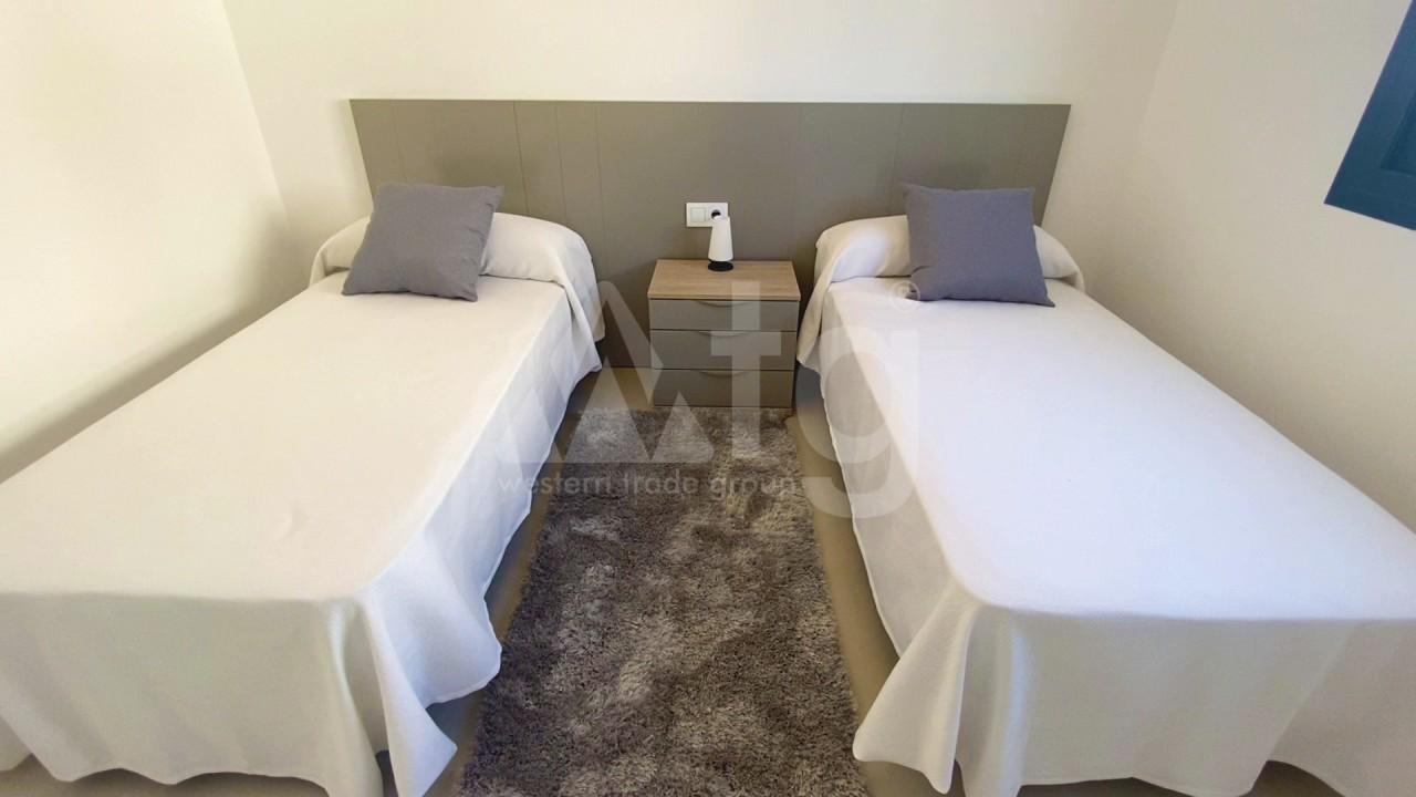 Bungalow de 3 chambres à Pilar de la Horadada - BM116385 - 39