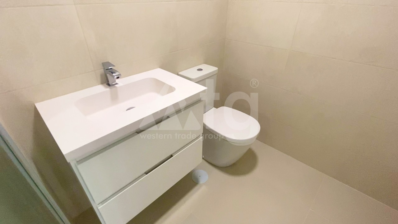 Bungalow de 3 chambres à Pilar de la Horadada - BM116385 - 40