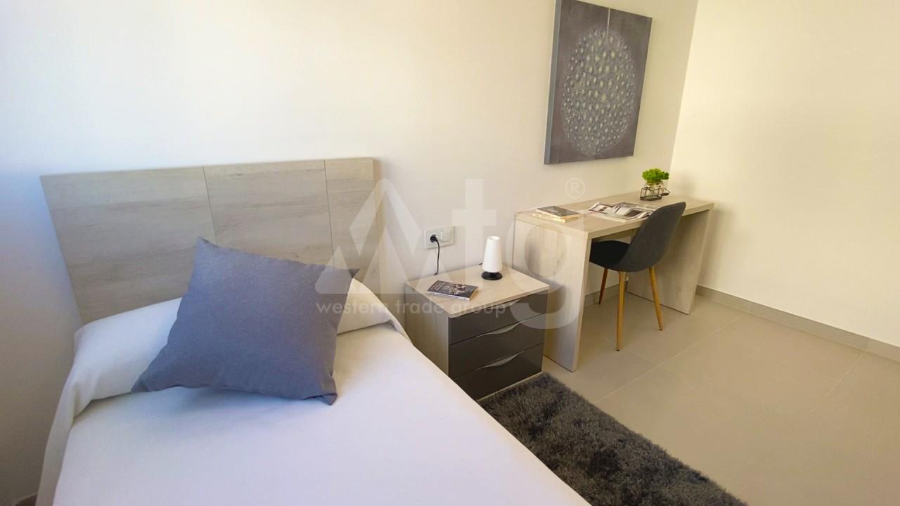 Bungalow de 3 chambres à Pilar de la Horadada - BM116385 - 42