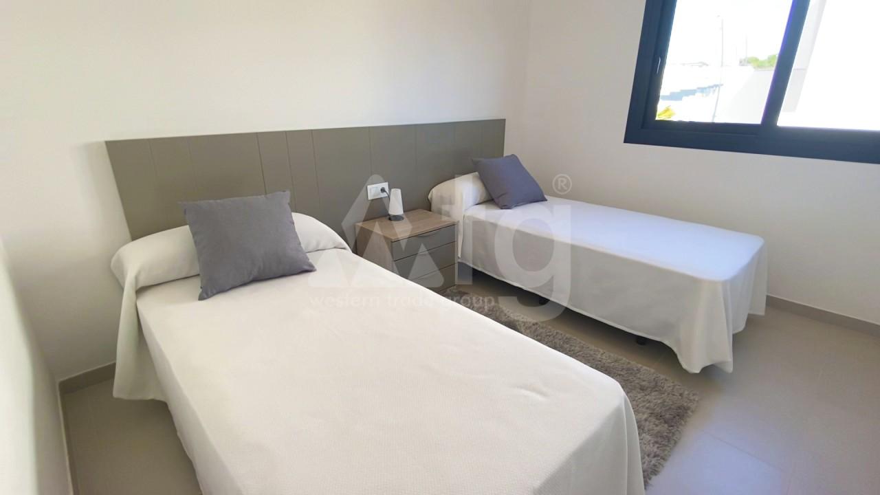 Bungalow de 2 chambres à Pilar de la Horadada - BM116384 - 38