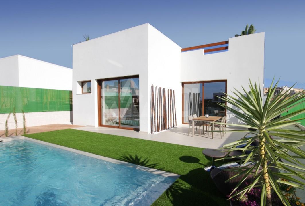 Bungalow de 2 chambres à San Miguel de Salinas - PT8673 - 1