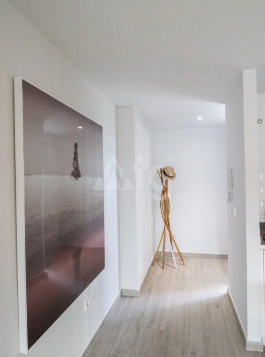 Bungalow de 2 chambres à San Miguel de Salinas - PT8673 - 12