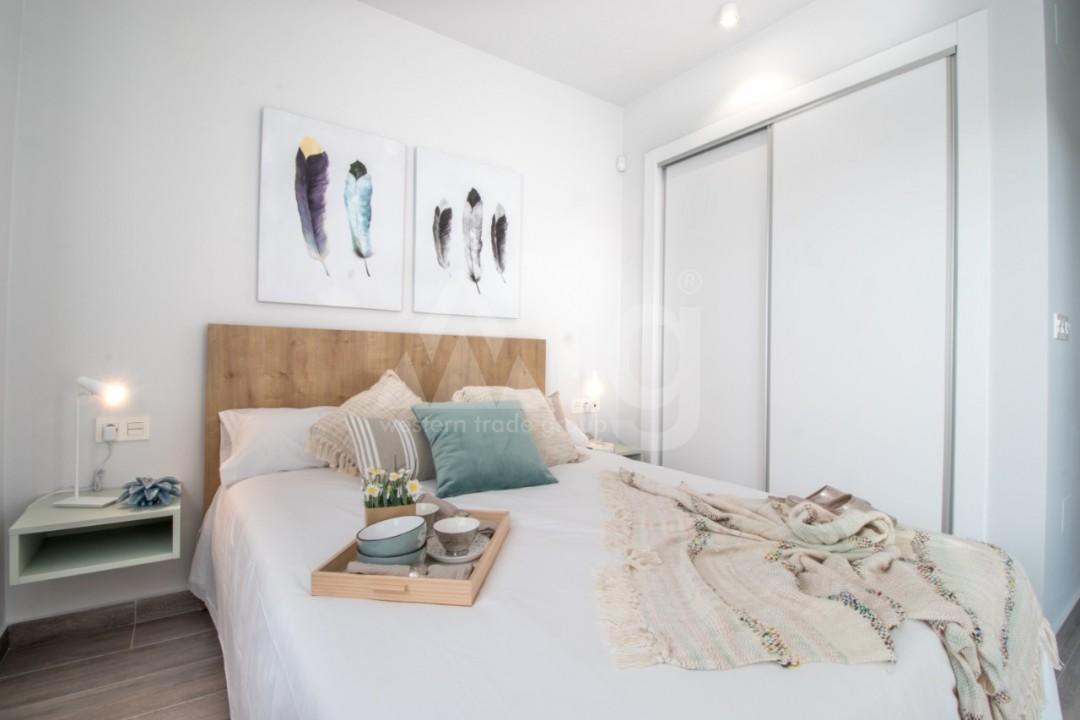 Bungalow de 2 chambres à San Miguel de Salinas - PT8673 - 16