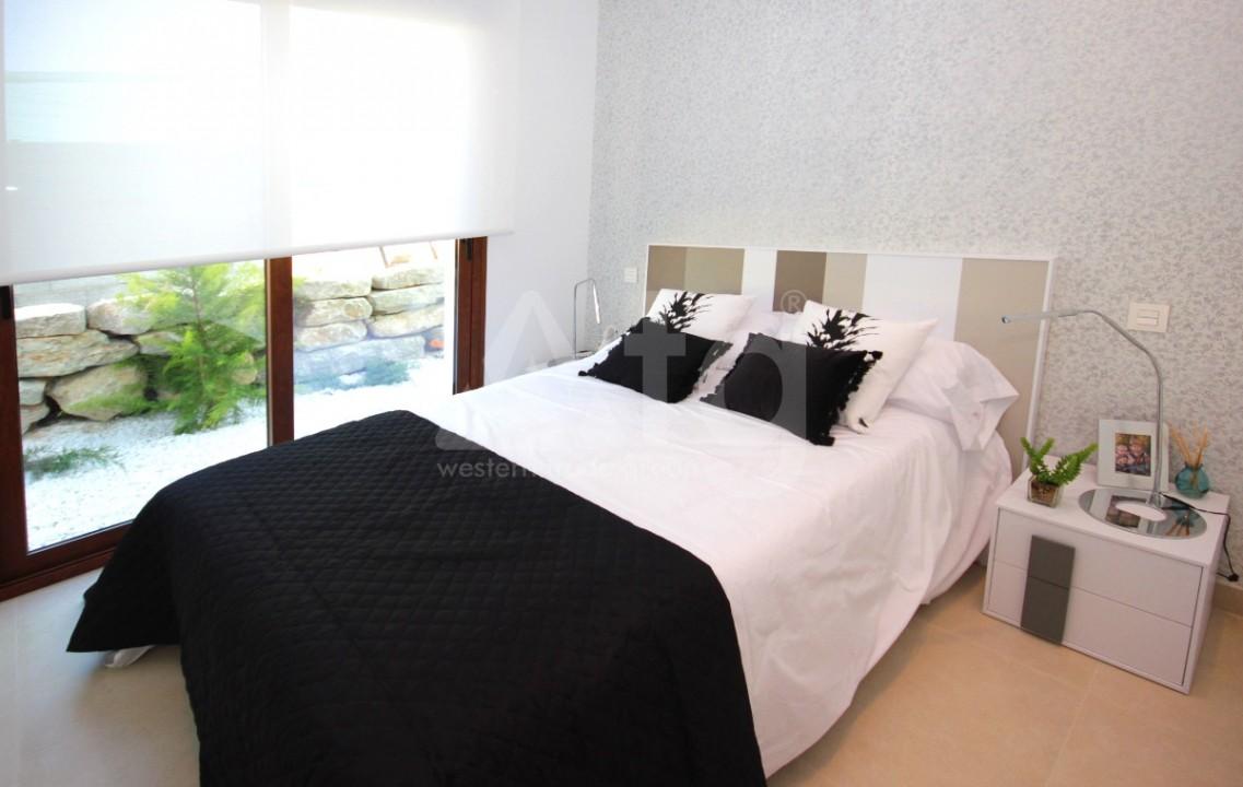 Bungalow de 2 chambres à San Miguel de Salinas - PT8673 - 2