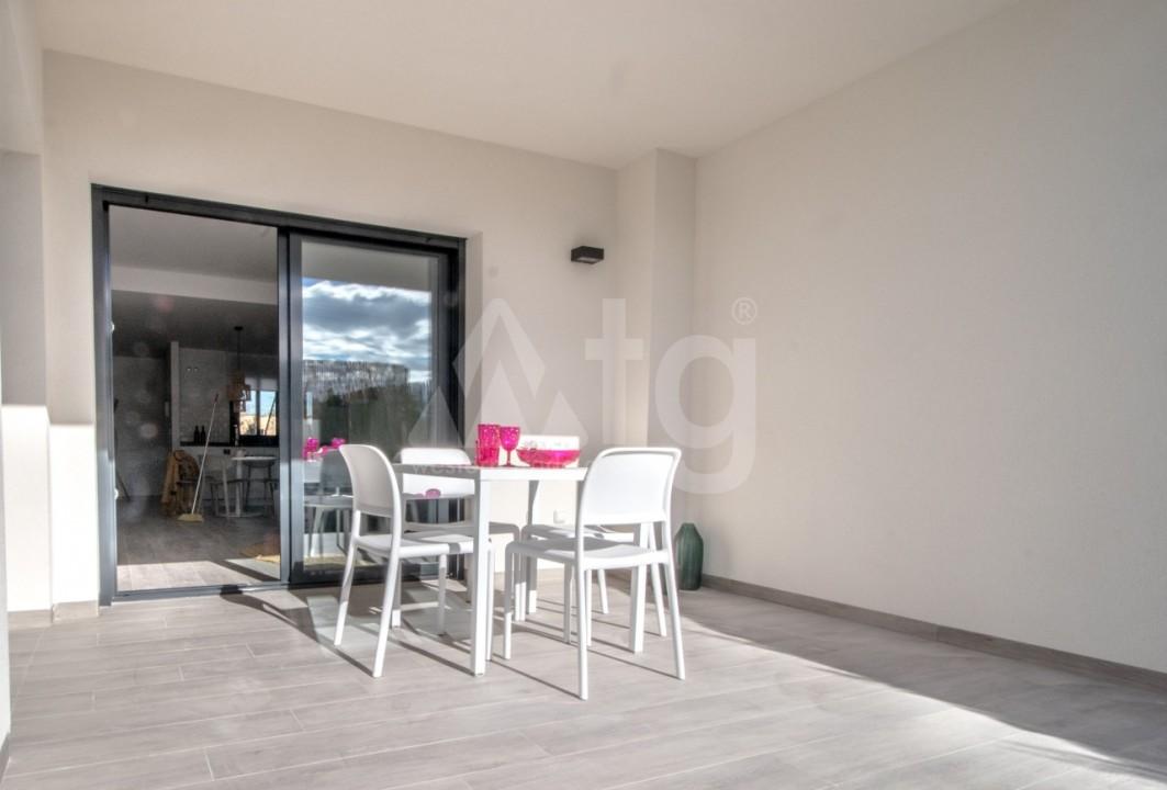 Bungalow de 2 chambres à San Miguel de Salinas - PT8673 - 23
