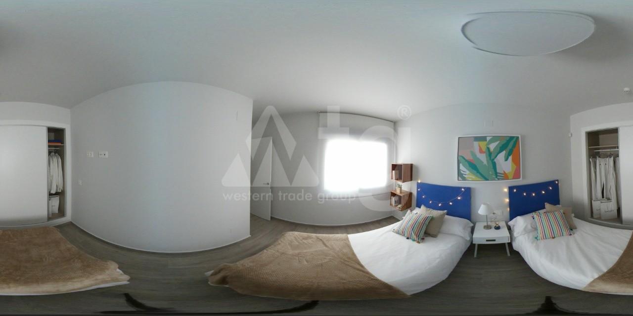 Bungalow de 2 chambres à San Miguel de Salinas - PT8673 - 32