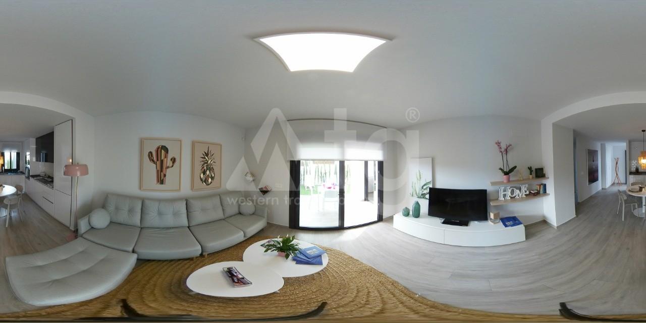 Bungalow de 2 chambres à San Miguel de Salinas - PT8673 - 34